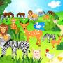 Životinje Igre za Djevojčice