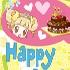 Igra Sretan Rođendan Torta Igrica
