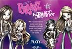Igrica Bretz Fashion Desinger Igrica - Igre Bratz Igrice za Djevojčice