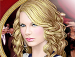 Igra Taylor Swift MakeUp - Igre Make Up Igrice za Djevojčice