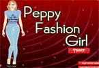 Fashion Djevojka Oblačenje - Modne Igre Moda Igrice