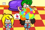 Haircut Game – Hairdressing Salon Game