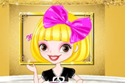 Fantastic Hairstyles Game – Hairdressers and Haircut Game