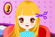 Children and Babies Haircut –  Hairdressing Games