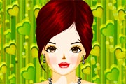 Makeover Game – Haircut and Make Up Games