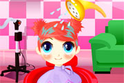 Magic Hairstyle – Hairdo Games