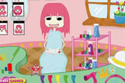 Little Hairdresser – Haircut and Hairdressing Games