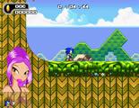 Igra Sonic Ultimate Igrica
