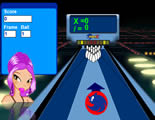 Igra Sonic Kuglanje Igrice - Igre Sonic Igrice