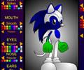 Igra Sonic Bojanka Igrica - Igre Sonic Igrice