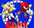 Igra Sonic Tetris Igrica - Igre Sonic Igrice