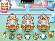 Igra Briga za novoređenče Igrica Zabavne