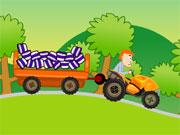 Igra Farmer Traktor Igrica – Zabavne Igre Igrice