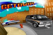 Igra Policije – Brzi Bijeg Od Policije