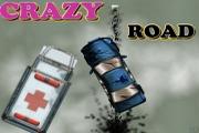 luda vožnja