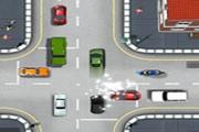 Prometno Raskršće – Igre Auti