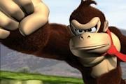 Donkey Kong Mario Game