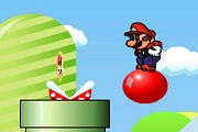 Super Mario Collects Medallions – Super Balloon