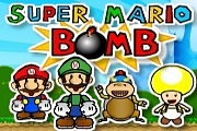 Super Mario Bomber – Bomb Game