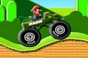 Super Mario vozi kamion – Igrice Kamiona