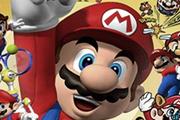 Super Mario Puzzle Slagalica