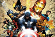 Avengers Crtić – Igra Skrivena Slova