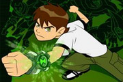 Ben 10 And The Ghosts Game