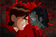 Ben 10 Fight Zombies – Zombies Games