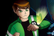 Ben 10 Total Battle Games