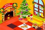 Božićna Dekoracije – Igre Dekoracije