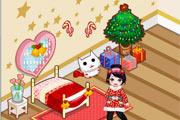 božićna kuća
