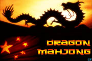 Crni Zmaj – Mahjong Logičke Igrice