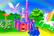 dvorac unikorna
