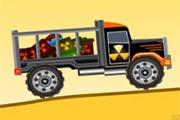 Igre Kamioni Ben 10 Vožnja Kamiona