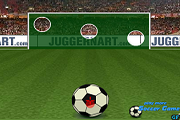 Shoot The Goal – Football Game