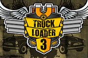 Truck Loading Game – Truckload Games
