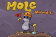 Moles and Bombs Game – Logic Game
