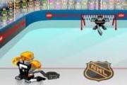 Lego Hokej Na Ledu Igrica
