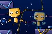 Little Robots Need You – Cartoon Games