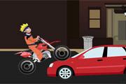 Naruto Igra Vožnje – Motori i Kroseri