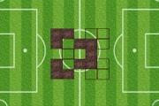 Nogometno Igralište – Logička Slagalica