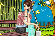 Girl Coloring Book – Coloring Games