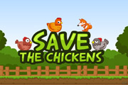 Foxes and Chickens Game – Animal Games