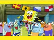 Sponge Bob Squarebob Background Images – Destkop Wallpapers
