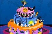torta noć vještica