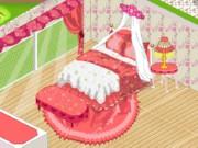 Igra Dekoriranja Sobe Za Cure
