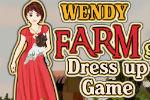 Oblačenje Farmerice – Igre Farma