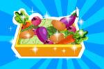 Uzgoji Povrće U Vrtu – Igre Farma