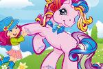 Oblačenje Konja Jednoroga – Igre Konji