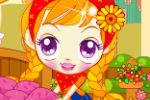 Sue Winx is Farm Girl – Farm Games
